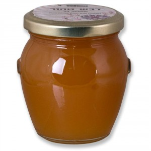 Pure Honey from Wildflowers by Lin's Farm